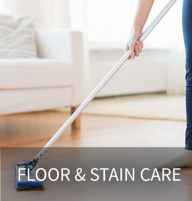 Floor & Stain Care