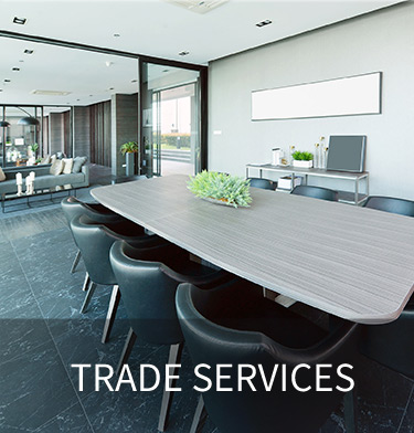 TTrade Services